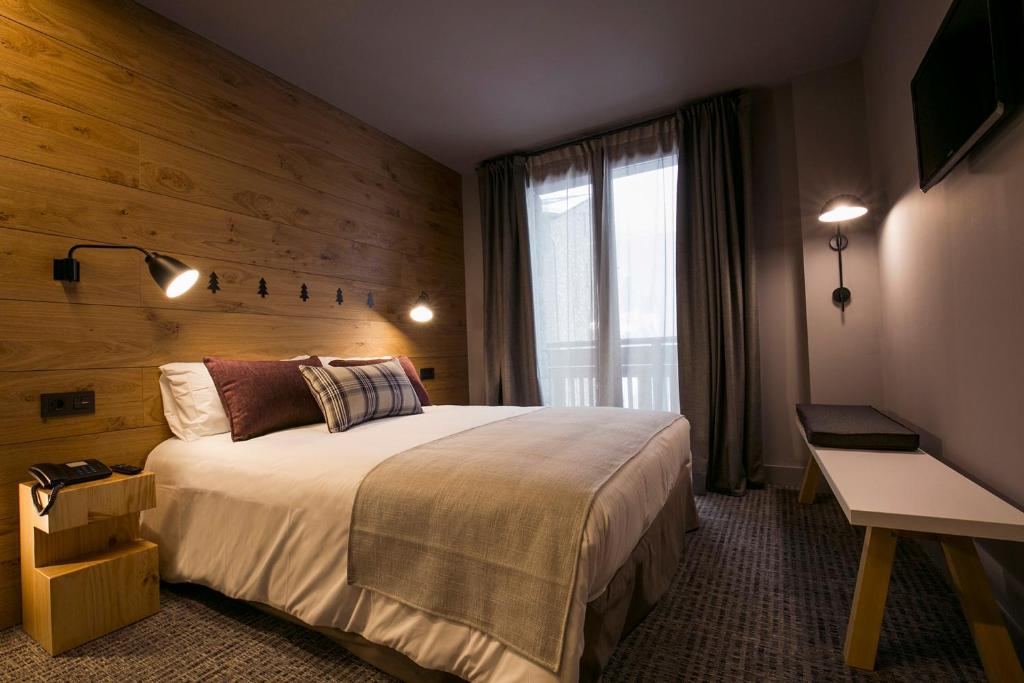 boutique hotels in canillo  1