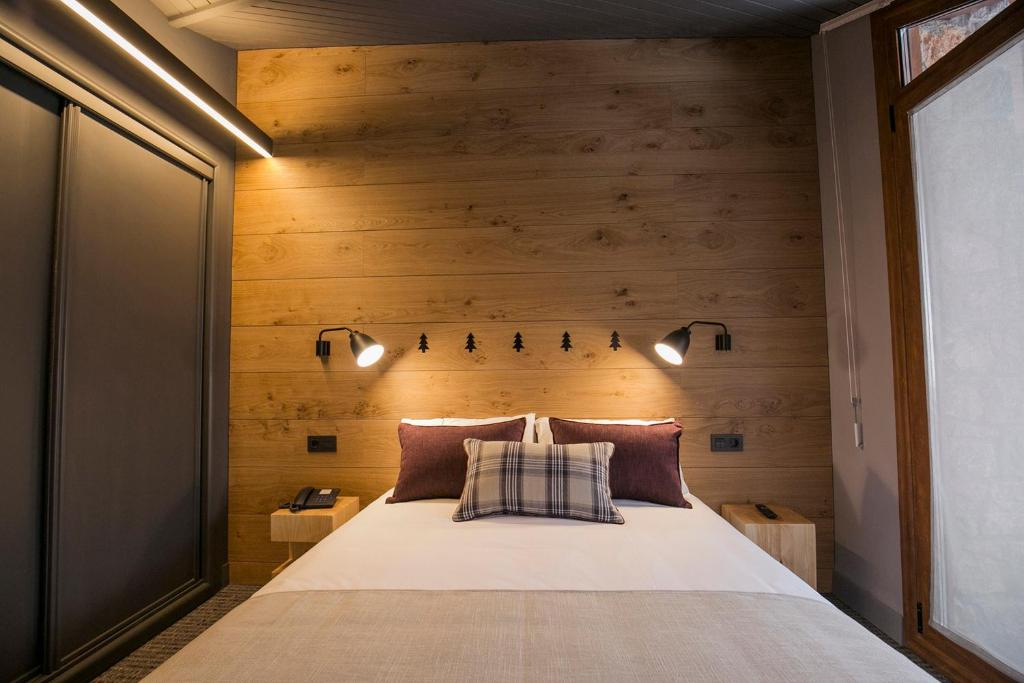boutique hotels in canillo  15