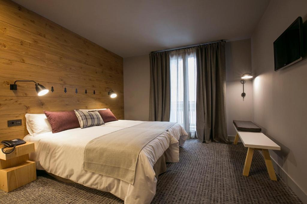 boutique hotels in canillo  12