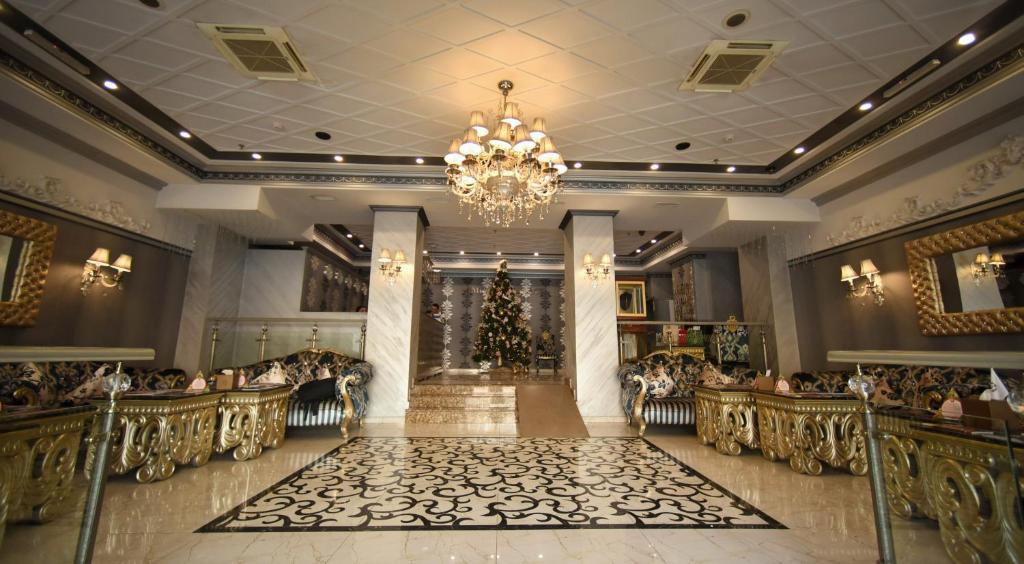 هتل ایمپریال پالاس
