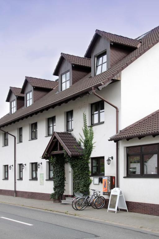 Pension & Gasthaus Kahren