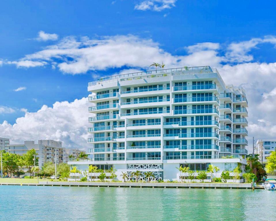 Miami Beach - Hotel in USA