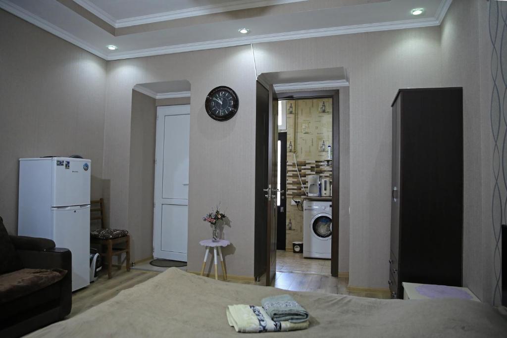 Guest House Beautiful Tbilisi on Khidistavi Street