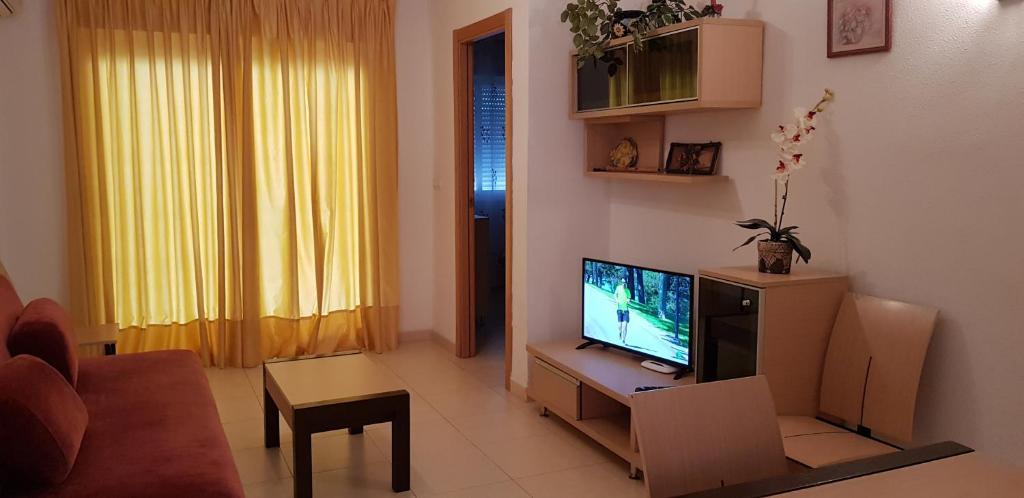 Apartamentos Laterales con Vistas al Mar - Primera Linea - Urb. Marina D'Or