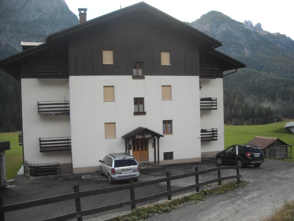 Casa Hoffe da Bibi ซัปปาดา อิตาลี - Booking.com