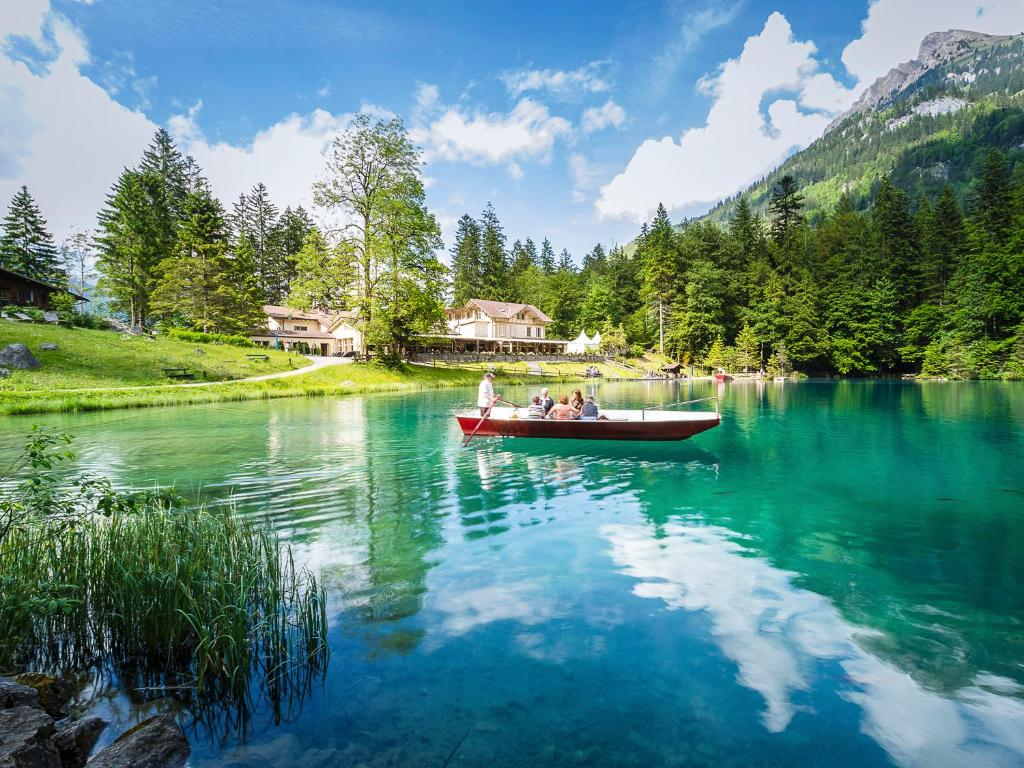 hotel blausee bookingcom