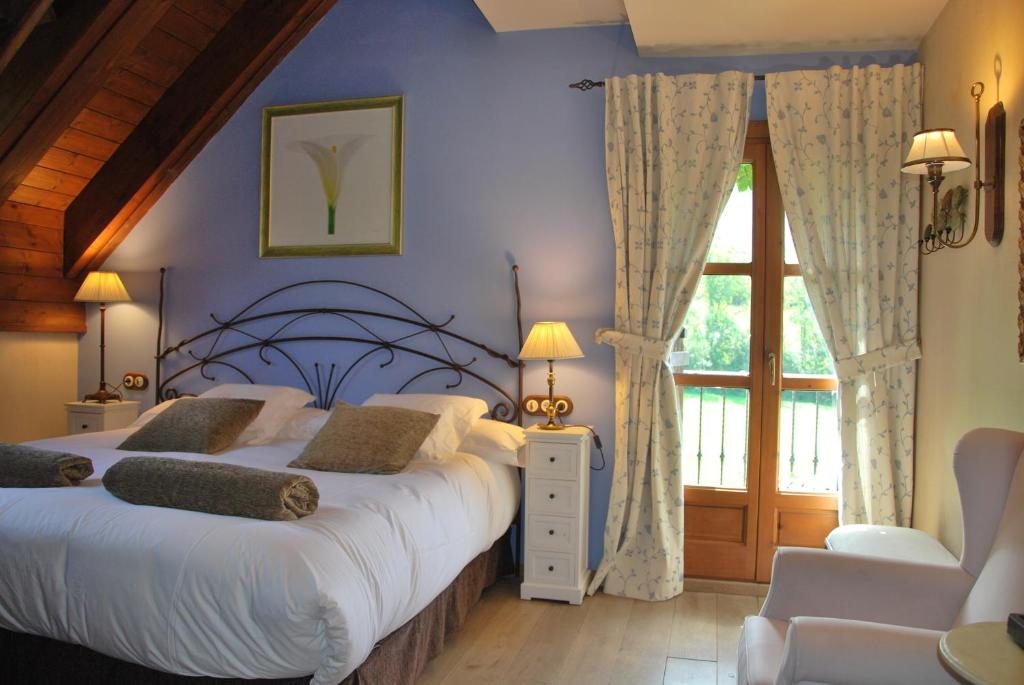 boutique hotels benasque  6