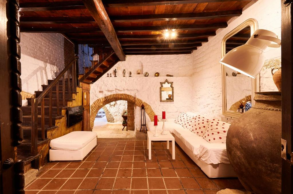 hotels with  charm in extremadura  77