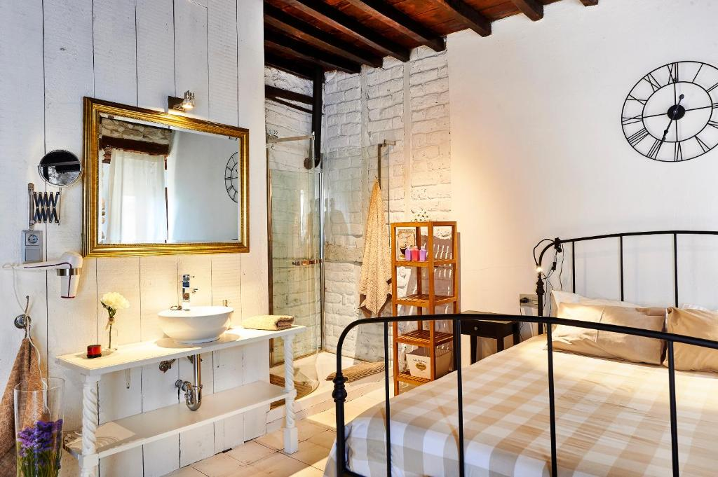 hotels with  charm in cáceres provincia 46