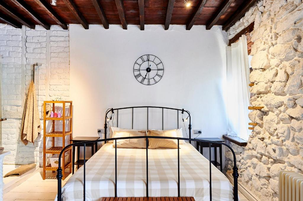 hotels with  charm in cáceres provincia 29