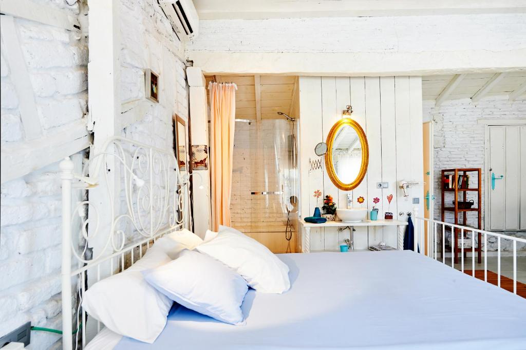 hotels with  charm in cáceres provincia 49