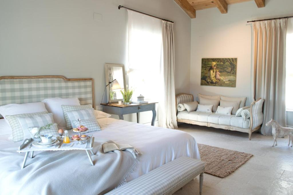 boutique hotels candeleda  48