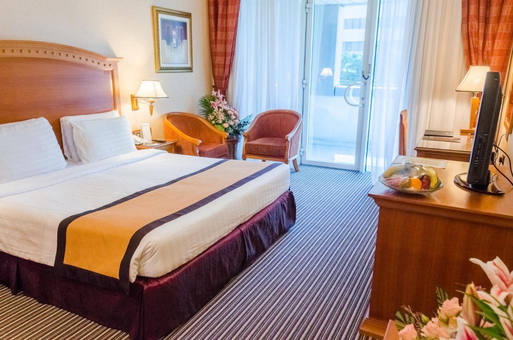 هتل اونیو
