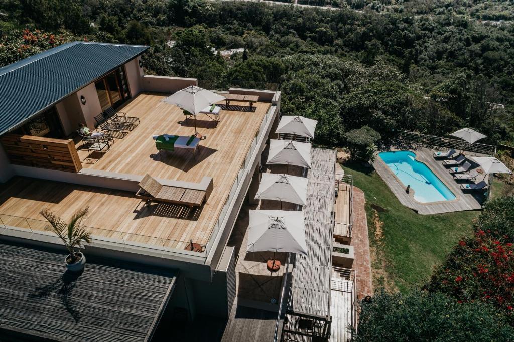 La Vista Lodge