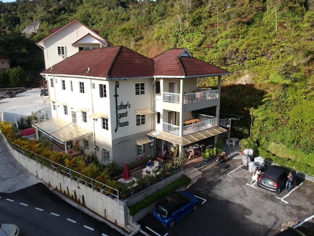 Fathers Guesthouse, Cameron Highlands