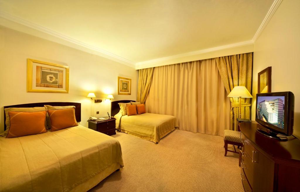 هتل جود پالاس