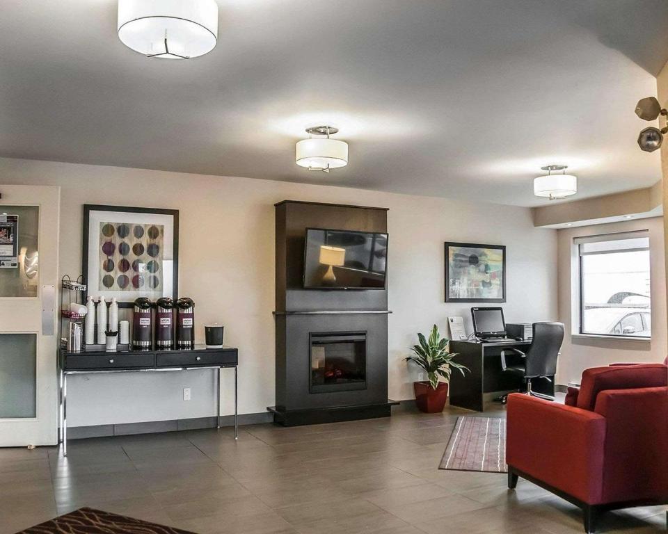Comfort Inn Laval