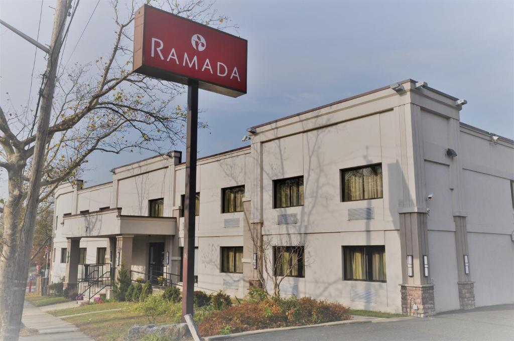Ramada by Wyndham Staten Island.