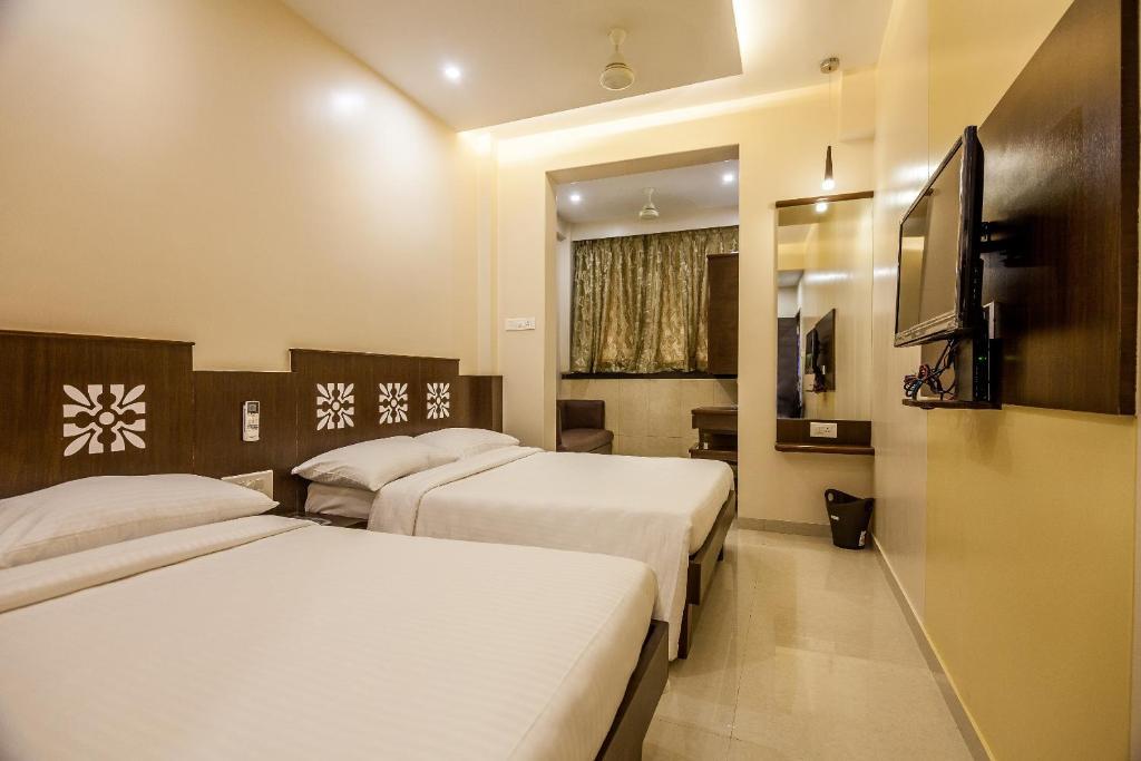 Hotel Near Tata Memorial Hospital
