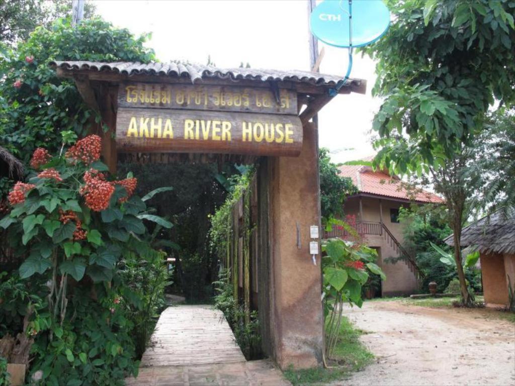 Akha River House