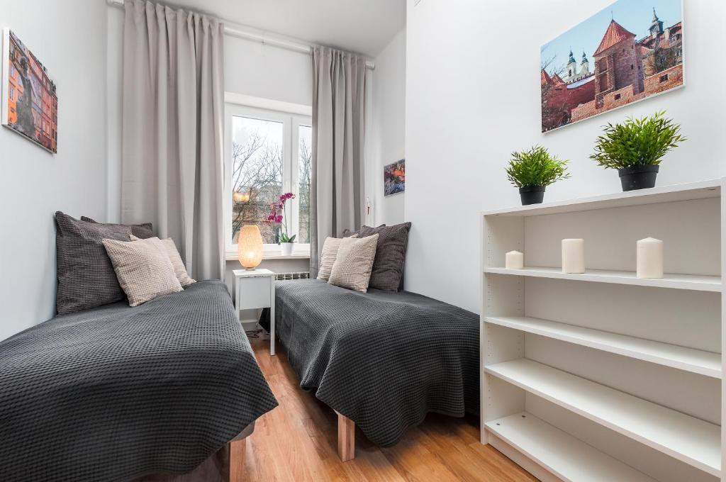 Apartament Paris