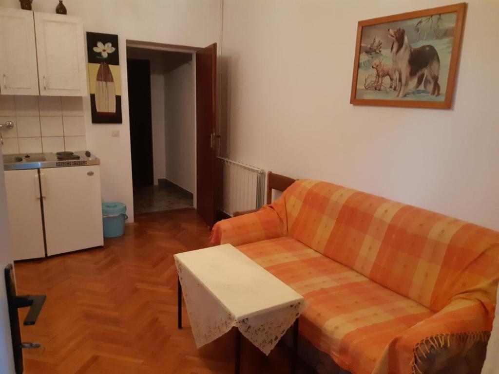 Apartmani Ivka