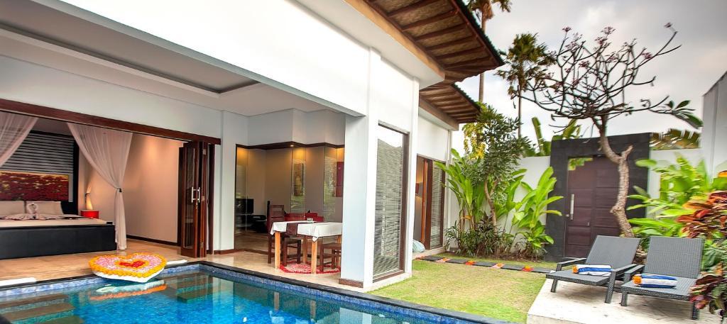 Amor Bali Villas Spa Resort Seminyak The Bali Guideline