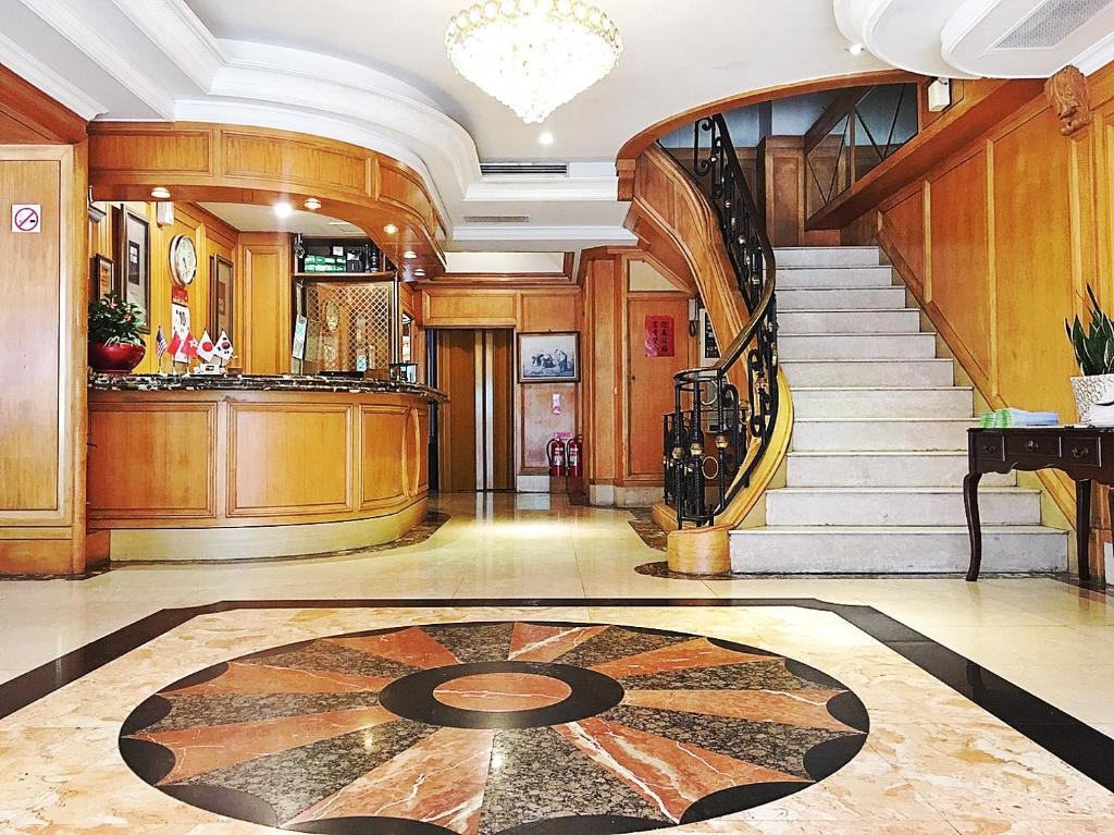 台北密都大飯店
