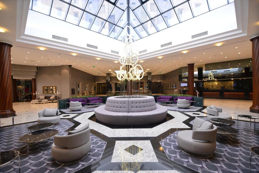 هتل گرند جواهر و کانونشن سنتر