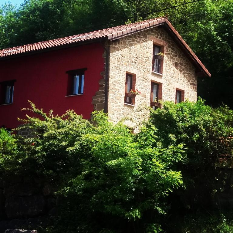 Casa La Escuela Tuilla สเปน - Booking.com
