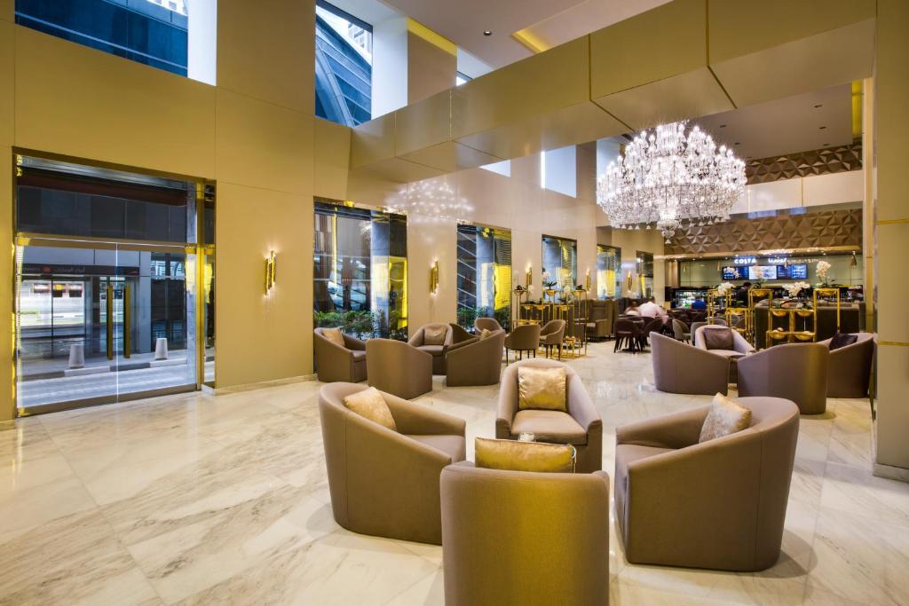 هتل میلینیوم پلازا