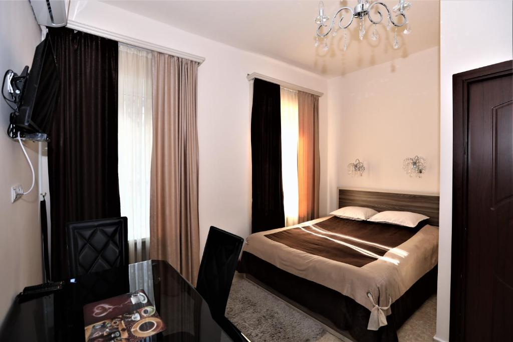 هتل کامفورت هاوس