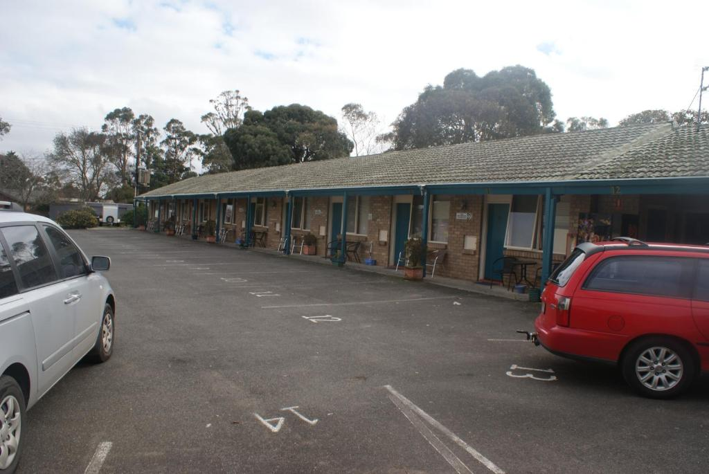 Peppinella Motel