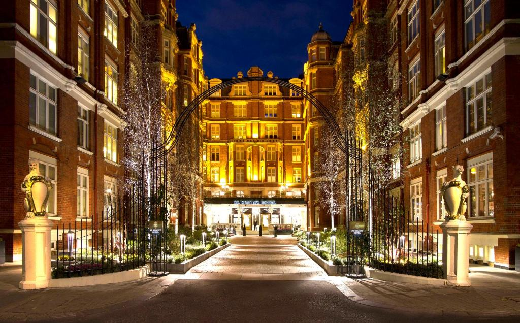 St Ermin's Hotel, Autograph Collection.