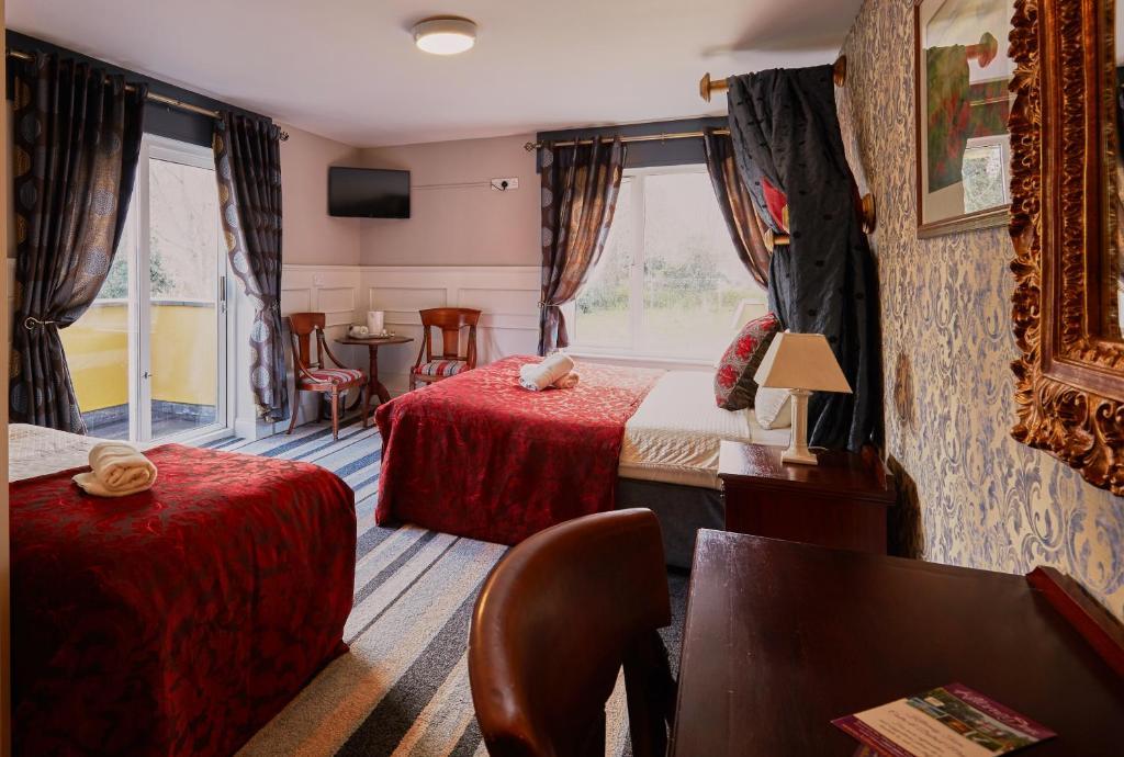 Bed and Breakfast Killarney Inn