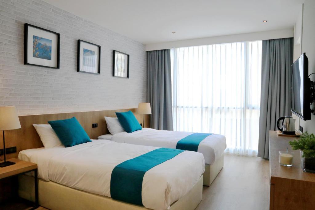 Отзывы B Stay Hotel, 4 звезды