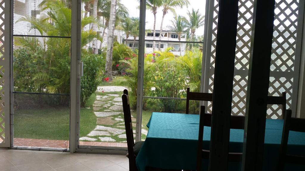 Casa Caribe Ginepro 2 บายาฮิเบ โดมินิกัน - Booking.com