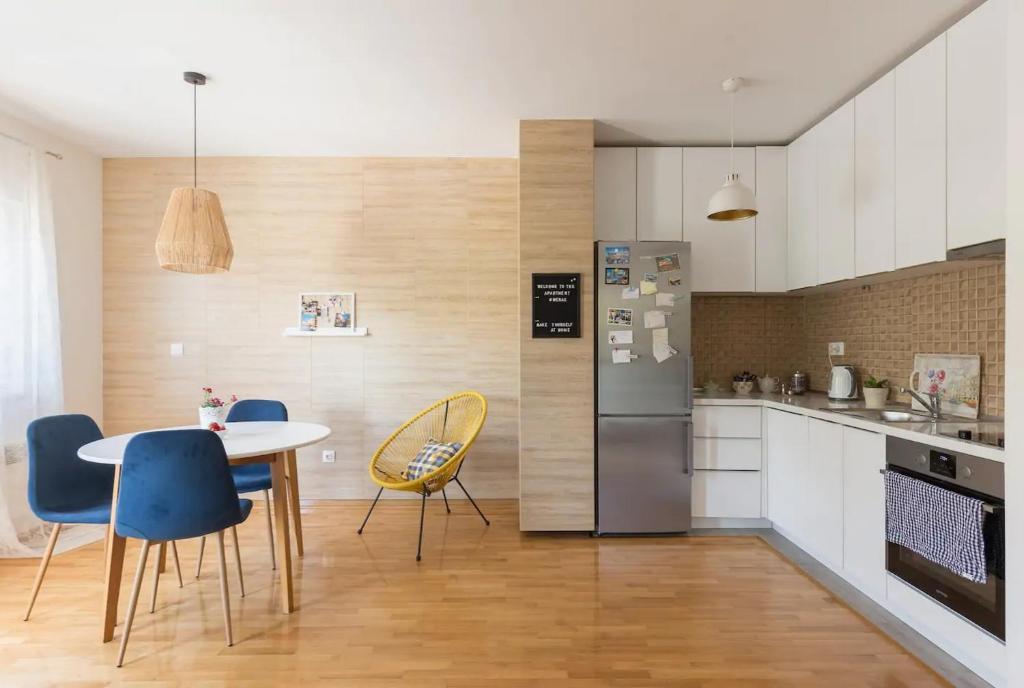 Apartment Merak
