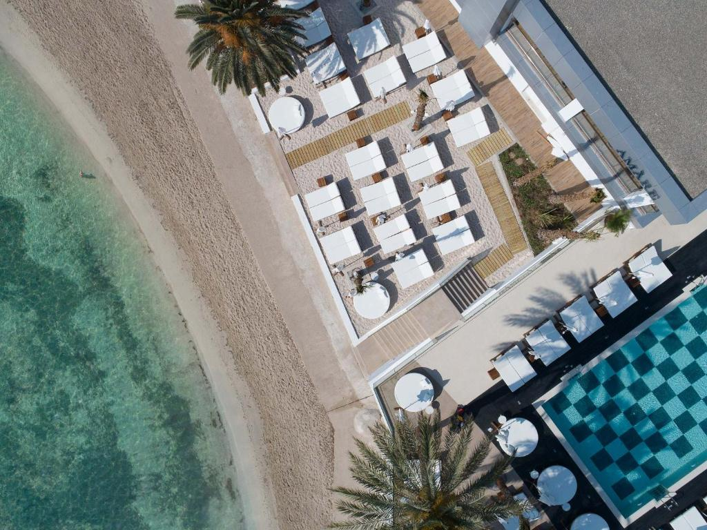 Amare Beach Hotel Ibiza Juli 2019