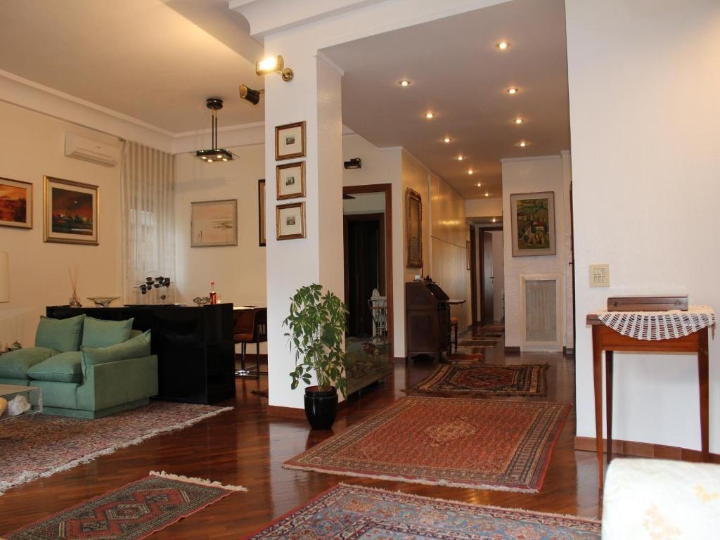 Comprare una casa a Roma non è costoso