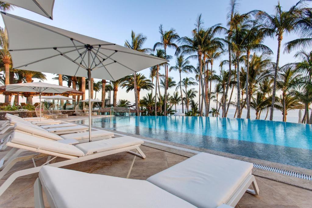 Fariones Hotel Puerto del Carmen, September 2020