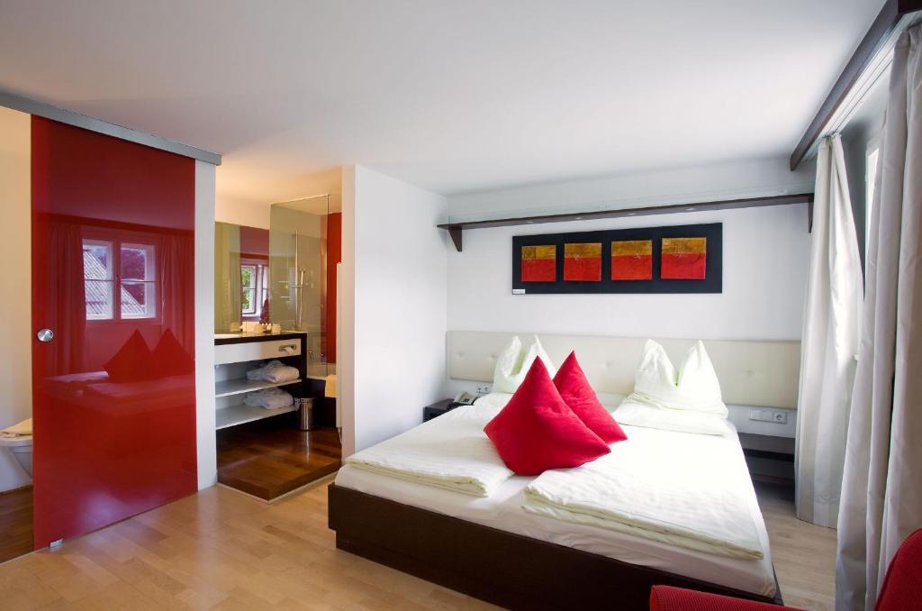 Hotel Rosenvilla in Salzburg
