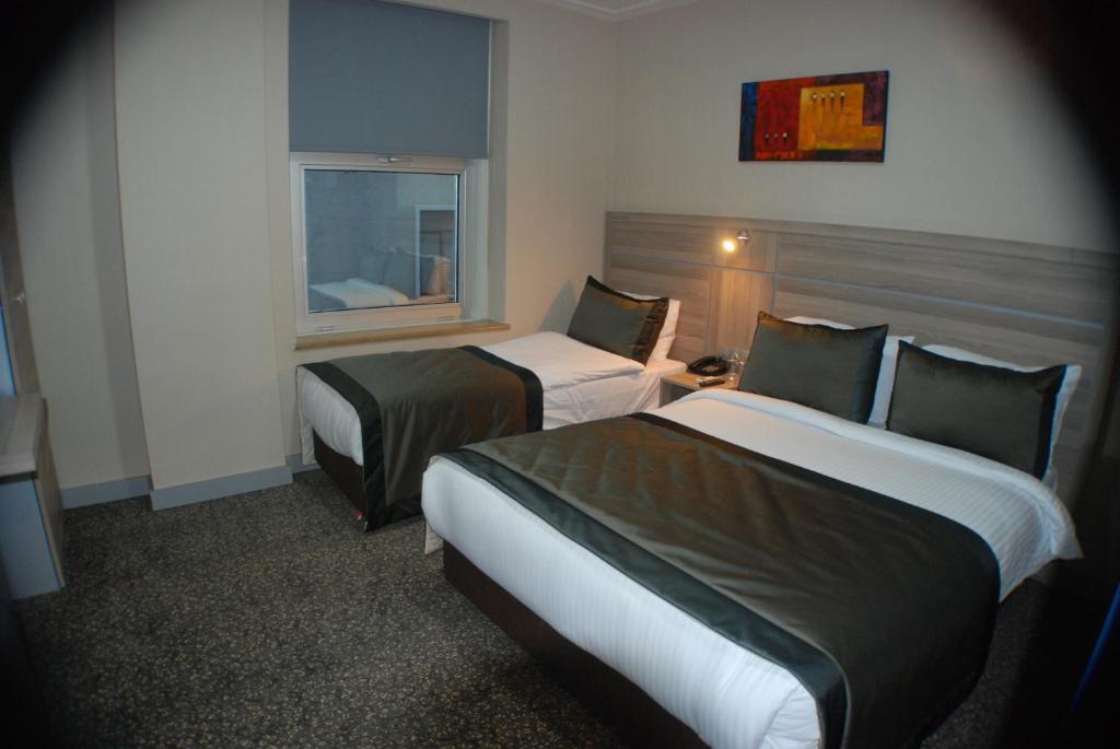 هتل سینم استانبول