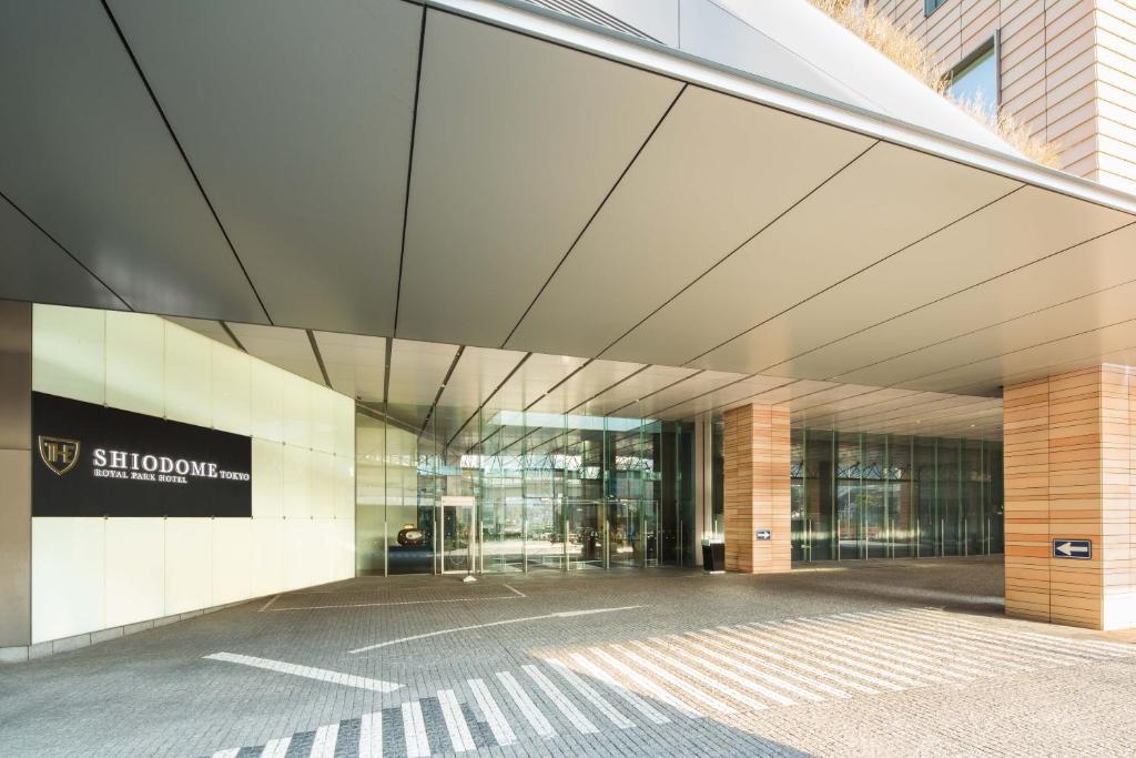 日本/東京,港区東新橋,ロイヤルパークホテル ザ 汐留(Royal Park Hotel The Shiodome)