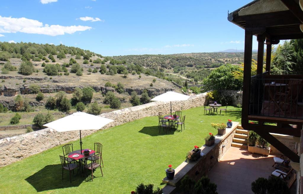 boutique hotels in segovia  3