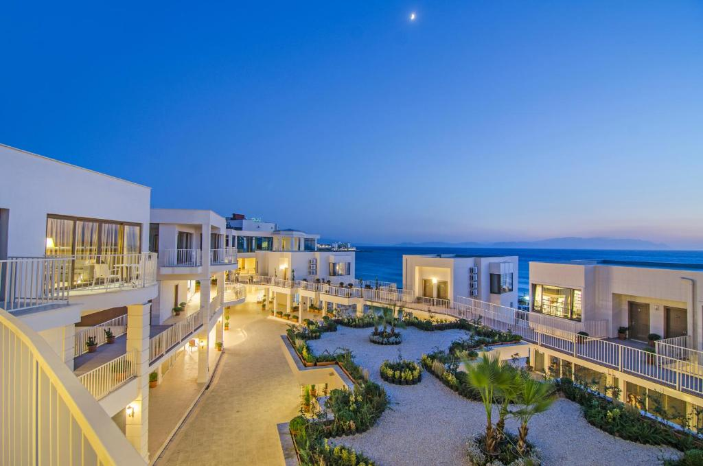 Ladies Beach Residence, Kusadasi