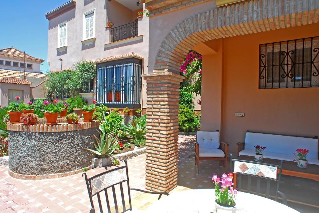 Аренда недвижимости в малаге испания