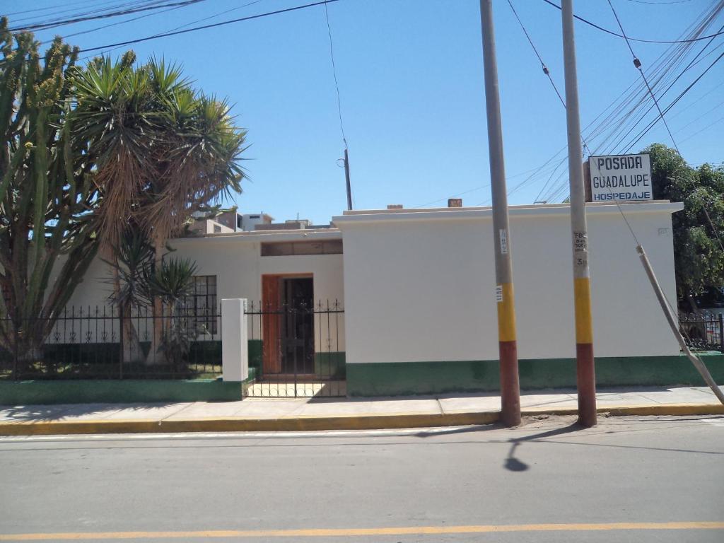 Posada Guadalupe