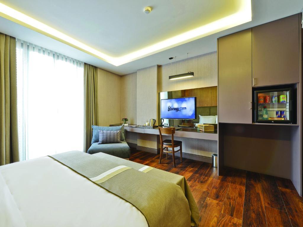 هتل بلو وی سیتی استانبول