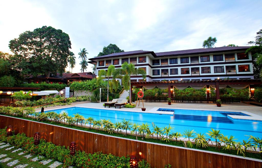 Where to stay in Davao City
